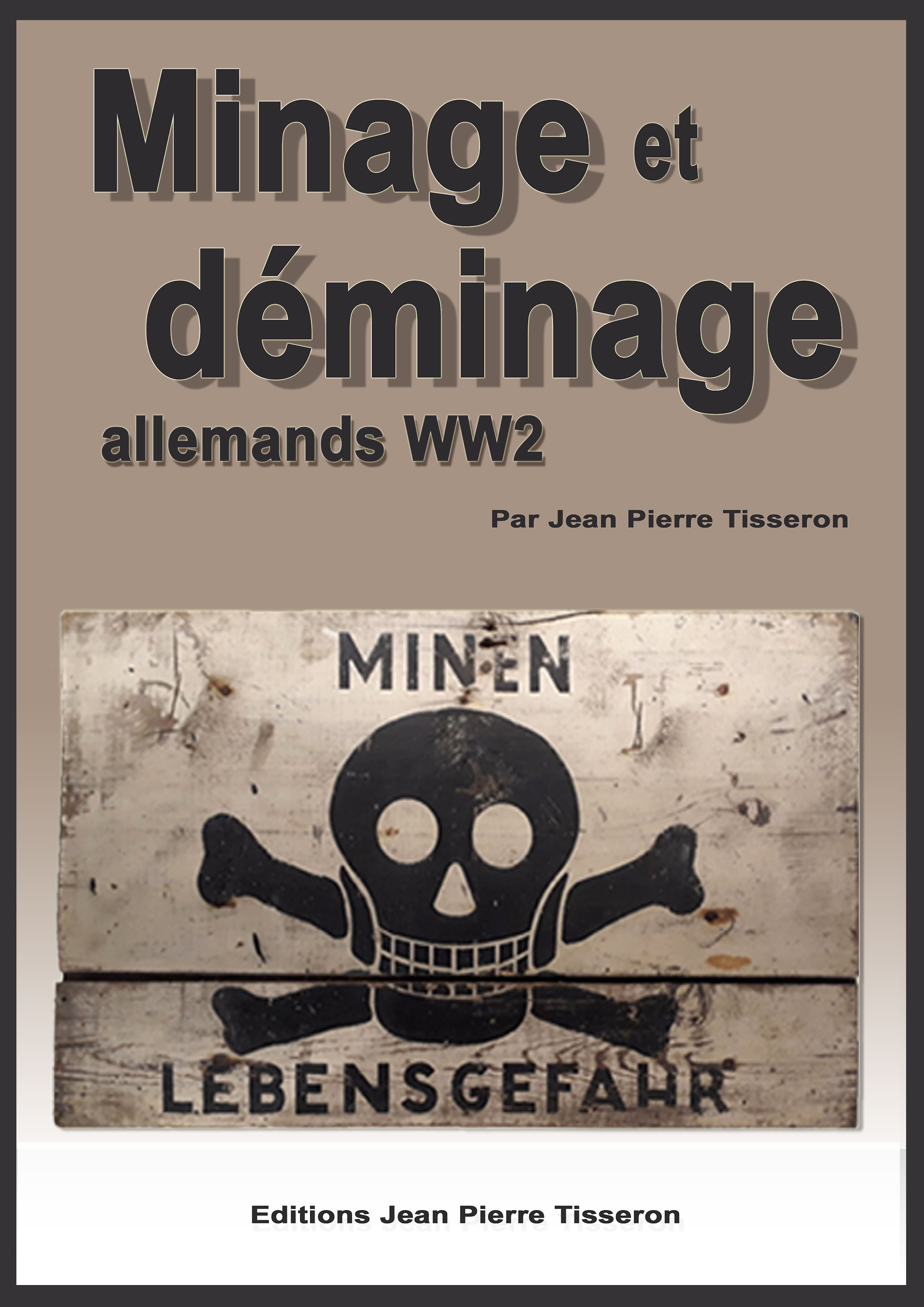 minage et deminage allemands de la seconde guerre mondiale
