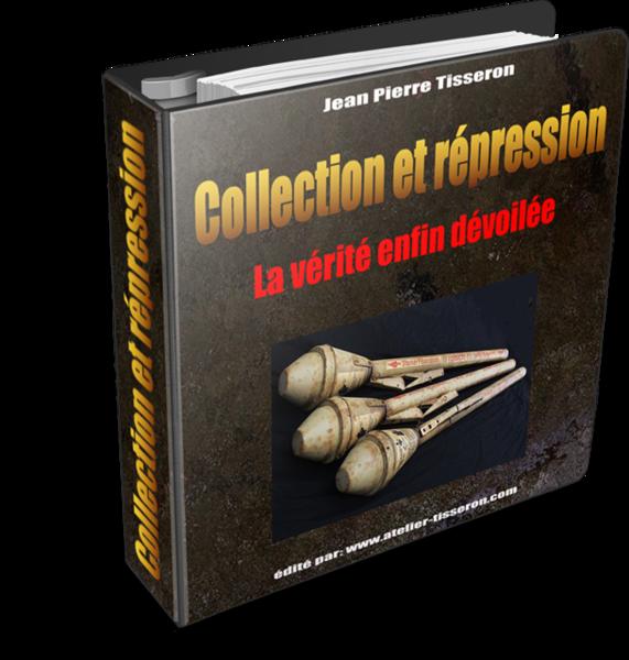 collection et repression