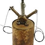 Les mines antipersonnel allemandes de la seconde guerre mondiale